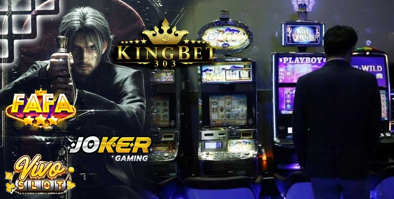 Slot Joker Casino